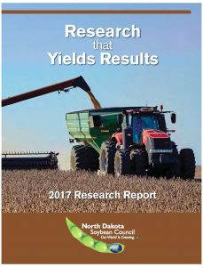 2017 Research Report Cover